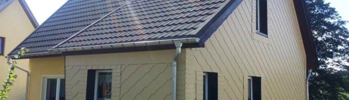 FibreCem Fassadenplatten