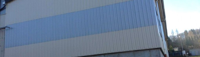 Laukien Fassade